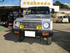 ジムニーワイルドウインドリミテッド 軽自動車 4WD 5速MT