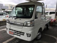 ハイゼットトラックジャンボ 4WD キーレスエントリー