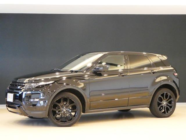 Photo of LAND_ROVER RANGE ROVER EVOQUE URBANITE / used LAND_ROVER