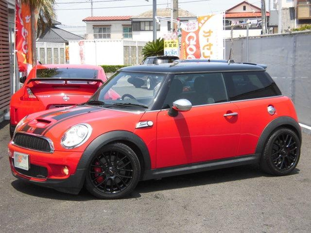 Photo of MINI MINI JOHN COOPER WORKS / used MINI