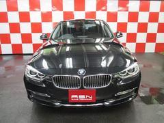 BMW320iラグジュアリー HDDナビ ETC バックカメラ