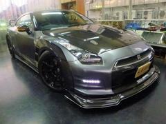 GT−Rブラックエディション R700plusタービン