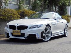 BMW Z4sDrive20i ハイライン ROWENフルエアロ
