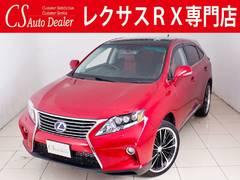 RXRX450h CSプレミアム 東京オートサロン2017出展車