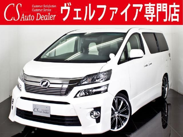 トヨタ 3.5Z 別注新品本革シート 新品20AW ローダウン 禁煙