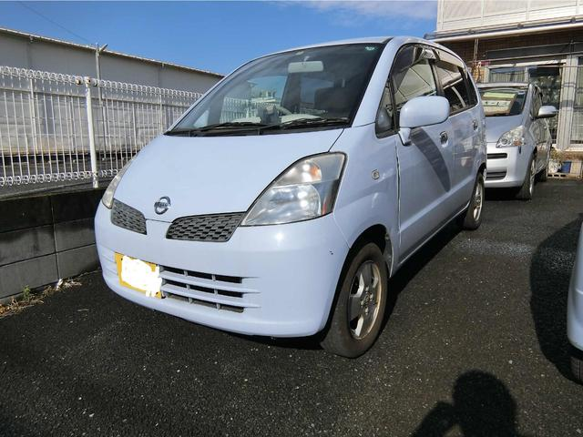 Photo of NISSAN MOCO C / used NISSAN