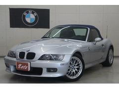 BMW Z3ロードスター2.2i特別装備車 エディション3 5速MT 25台限定車
