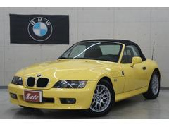 BMW Z3ロードスター特別限定車5速MT 純正幌張替済み リペイント ガレージ保管