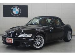 BMW Z3ロードスター2.2i特別装備車 エディション1 イカリング HID