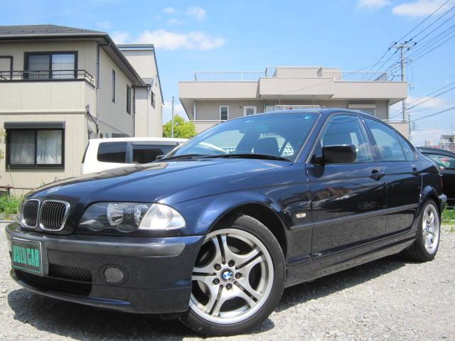 BMW 3シリーズ 320i ナビ 地デジ (車検整備付)