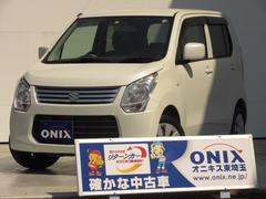 ワゴンRFX 社外Mナビ ETC 記録簿 ID車両