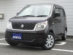 ワゴンRFX キーレス ID車両