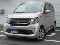 N−WGNG 社外Mナビ ワンセグTV プッシュスタート ID車両