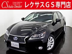 GS450h 禁煙車 黒革 HDD TV−DVD LED