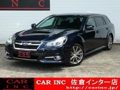 CAR INC.佐倉インター店・スバル レガシィツーリングワゴン 2.0GT DITアイサイトの画像