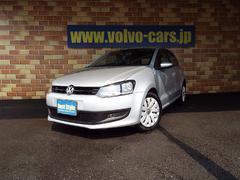 VW ポロTSIコンフォートラインブルーM 地デジ ETC 2012M