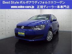 VW ポロTSIコンフォートライン ナビ地デジ 1オナ 2011モデル