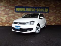 VW ポロTSIコンフォートライン ナビ フルセグ 1オナ 2011M