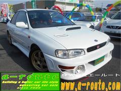 インプレッサWRXタイプR STiバージョンIV 車高調 EVC−S