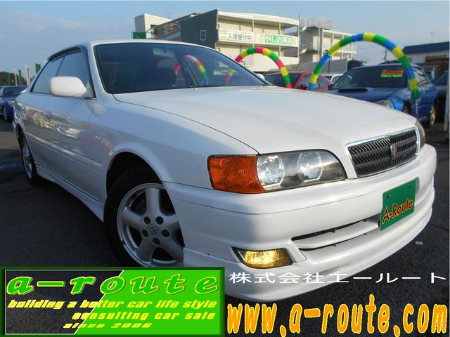 Photo of TOYOTA CHASER TOURER S / used TOYOTA
