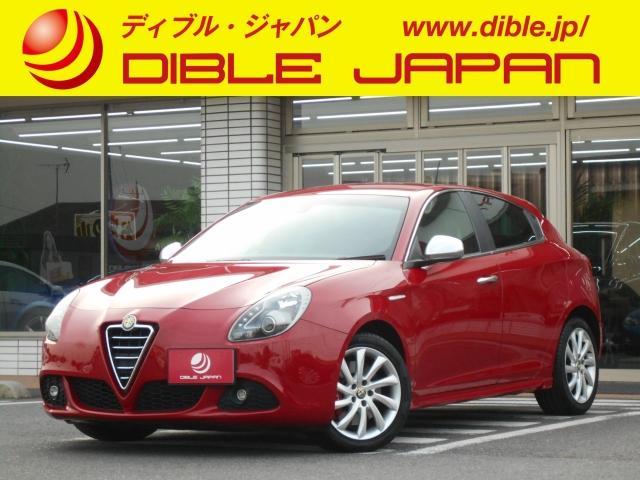 すべてのモデル アルファ ロメオ ジュリエッタ コンペティツィオーネ : car.biglobe.ne.jp