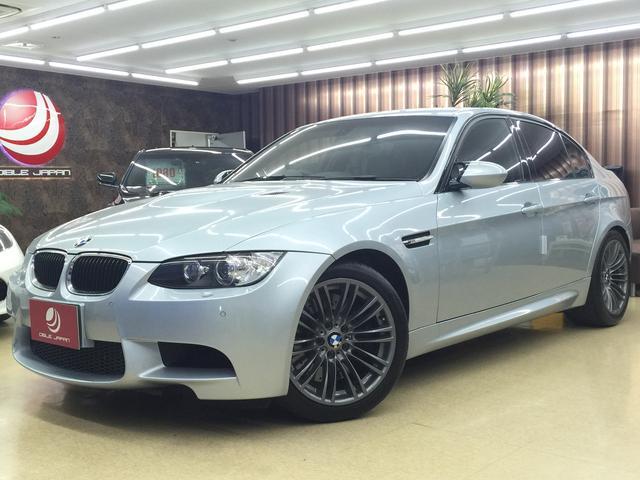 BMW M3 M3セダン MDCTドライブロジック MドライブPK...