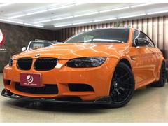 BMWM3クーペ コンペティション MDCTドライブロジック 右H