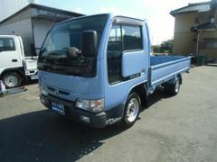 アトラストラック1,5t低床 ガソリン車