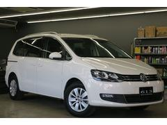 VW シャランTSI コンフォートライン 電動スライドドア ナビ 地デジ