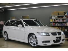 BMW335iツーリング
