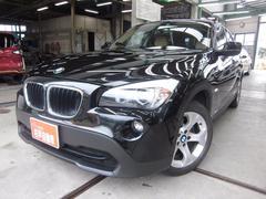 BMW X1sDrive 18iハイラインパッケージ サンルーフ ナビ