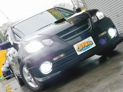 エアトレック2.0ターボR 4WD ナビ地デジ ジアラマフラー