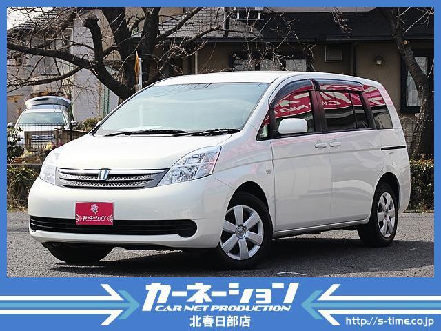 アイシス(トヨタ) L 中古車画像