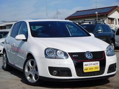 VW ゴルフGTI SR 毎年D整備 禁煙 外HDDナビ Bカメ 地デジ