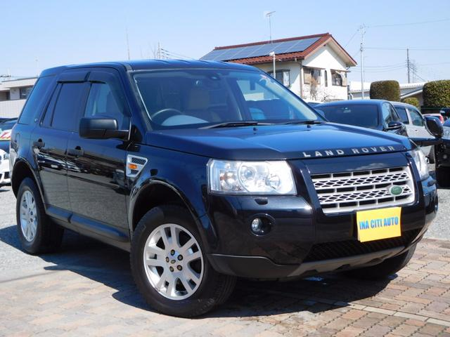 Photo of LAND_ROVER FREELANDER 2 SE / used LAND_ROVER