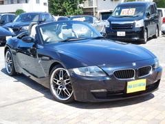 BMW Z4LTDエディ 限定車 禁煙 SDナビ 地デジ 革シートヒター