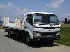 ダイナトラック3.5t積 フラトップ