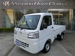 ハイゼットトラックスタンダード 未使用車 4WD オートマ エアコン パワステ