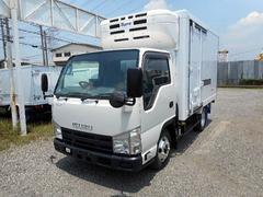 エルフトラック低温冷凍車−30℃2t10尺 スタンバイ装置付 オートマ車