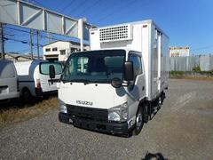 エルフトラック中温冷凍車−5℃1.5t10尺 普通免許対応車 冷蔵冷凍車