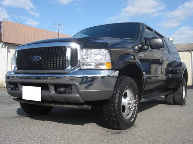 フォード 新車並行 V10 6800cc デューリー 1ナンバー