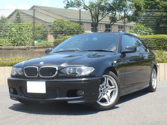 BMW 3シリーズ 318CiMスポーツ サンルーフ 禁煙車 最終...