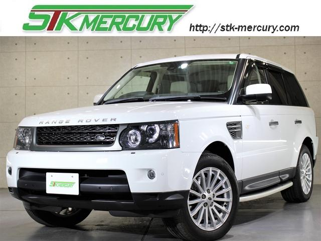 Photo of LAND_ROVER RANGE ROVER SPORT PREMIUM PACKAGE / used LAND_ROVER