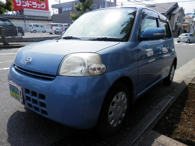 ダイハツ エッセ X (車検整備付)