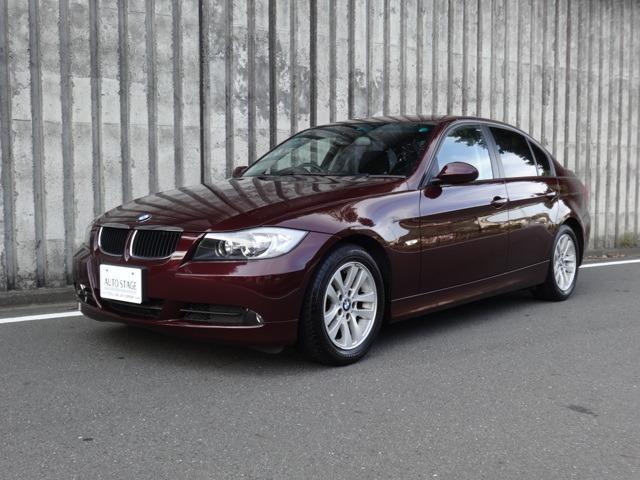 BMW 320i ナビ キセノン 禁煙