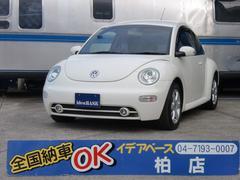 VW ニュービートルキーレス アルミ ウィンカーミラー