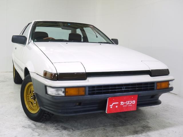トヨタ GT 1オーナー 社外純正アルミ ローダウン LSD