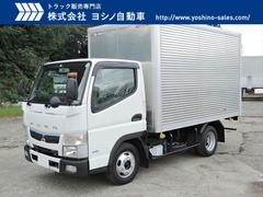 キャンター三菱 ドライバン 5MT