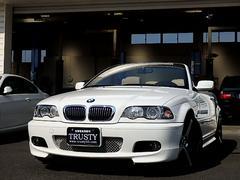 BMW330CiカブリオレMスポーツPKG 18AW アイボリー革