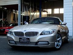 BMW Z4sDrive23i ハイラインPKG フルセグ HDDナビ